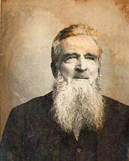 John D Lewis 1837 - 1915