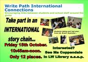Poster for write path writers