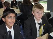 Abdullah & Matt PVC