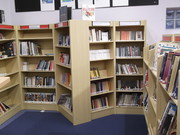 The Literature Section @ IST