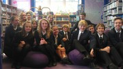WritePath Writers 2013 - Woolmer Hill School