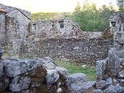monastery in Gerês 2
