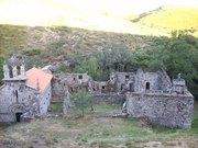 Monastery in Gerês
