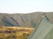 camping in Freita