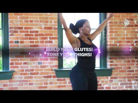 Burn Fat, Build a Booty and Sculpt Hour Glass Abs