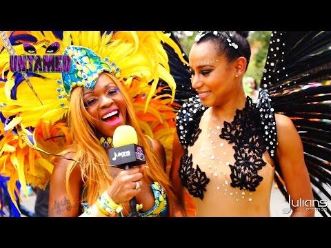 2015 Bacchanal Jamaica Carnival Highlights