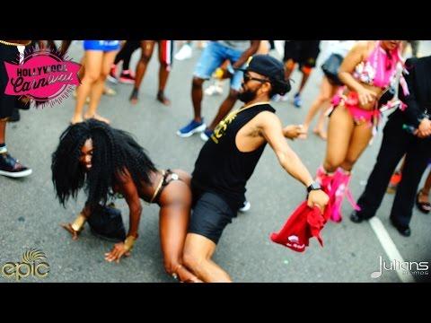 2015 Hollywood Carnival Highlights - California 6/27/15