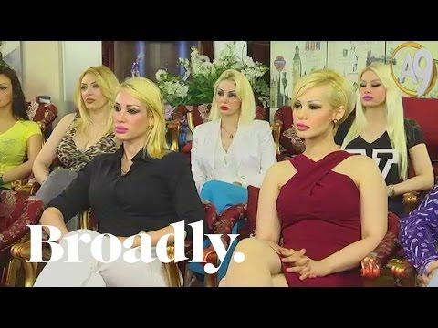 Inside The Weird World of an Islamic 'Feminist' Cult