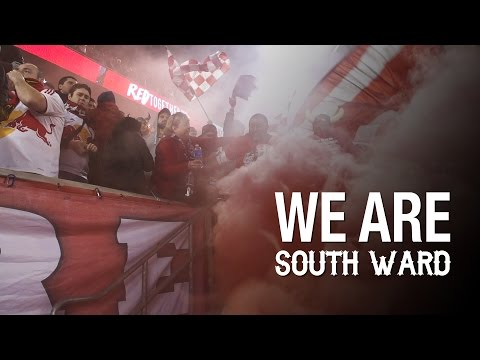 New York Red Bulls Fans Long For First Title
