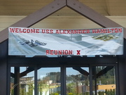 Reunion X in Silverdale, WA