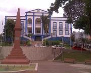 ** Palácio do Governo do Estado de Rondônia **