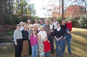 Ron's family