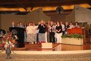 Black Oak Heights Baptist Church Women's Conference