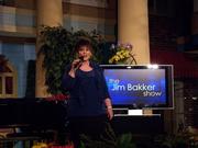 Anita doing Concert at Bakkers