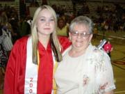 Shanna and Granny