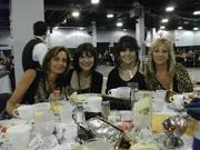 The FourTuned Minds™ at the NGH BANQUET 2011