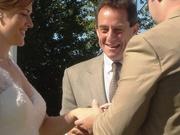 jimmy and sarah wedding- The I DO's