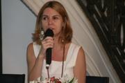 Palestra sobre o Projeto Escrevivendo 2009