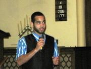 Work&Learn 8th Graduation, James Garcia
