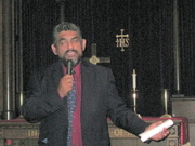 Work&Learn 8th Graduation, Pastor Al Garcia