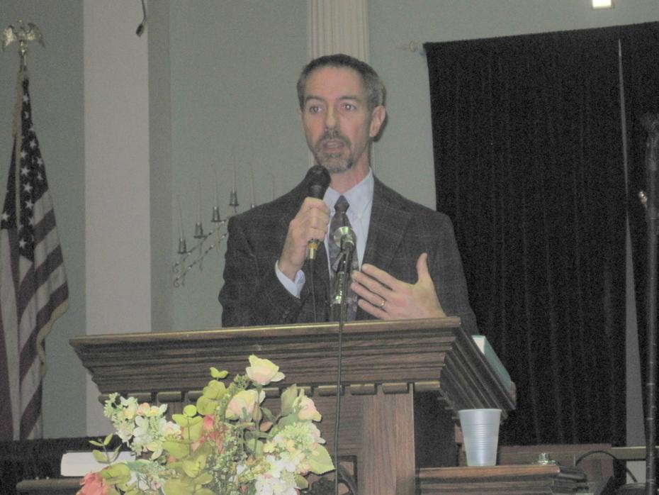 Jeffrey Van Deusen
