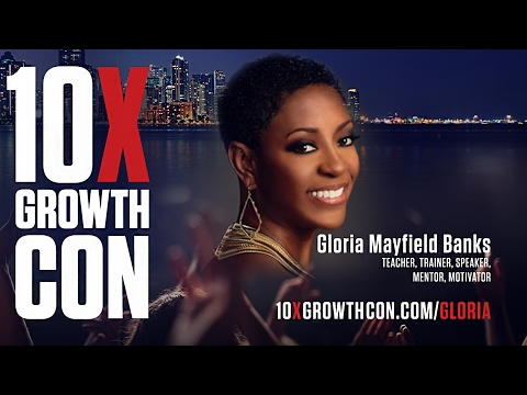There is Always Someone You Can Learn From - Gloria Banks & Grant Cardone