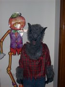 Halloween Grand Style