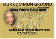 Broadcasting BRAVE BOLD BLACK