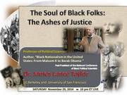 11-29-14 Dr. James Lance Taylor