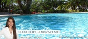 Cooper City | Embassy Lakes | Green Realty Properties® | Patty Da Silva Broker