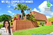 Cooper City | Rock Creek | Camelot Lakes