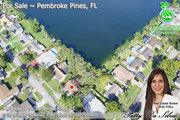 Lakeview Homes in Pembroke Pines