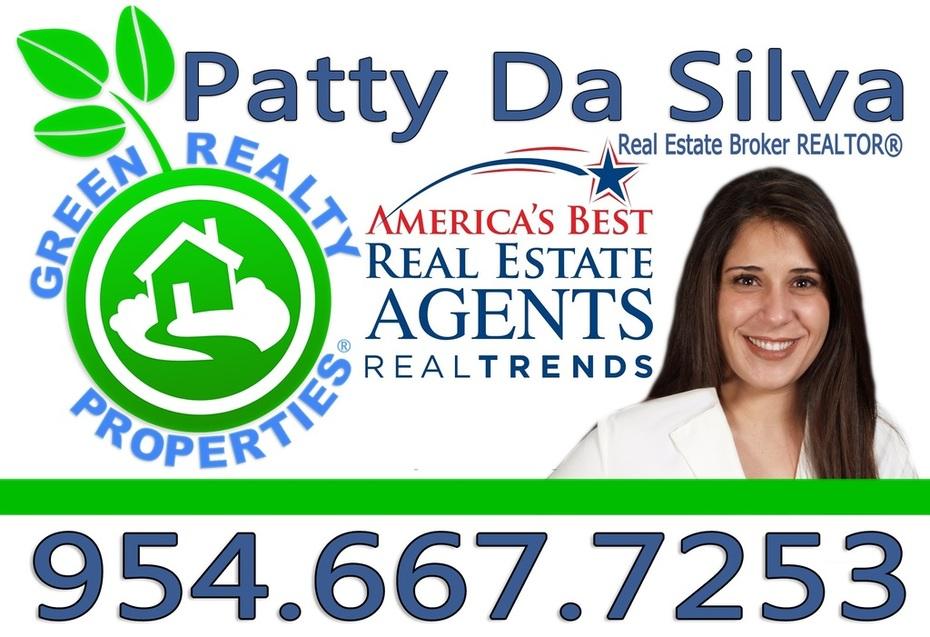Patty Da Silva - America's Best Real Estate Agents - Real Trends - Cooper City Realtors