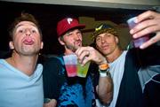 AST Dew Tour, Orlando, FL, Oct, 2009