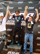 ASA Action Sports Tour, Cincinnati, OH. May 2009