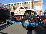 Monster Truckin