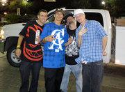 Salt Lake Ridaz Big Rick, Rob & Scoop