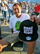 Ridaz-Gotta-Ride