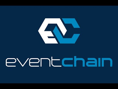 Coin Interview with Eventchain.io