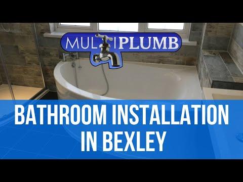 Bathroom Installation Bexley in Kent MultiPlumb Bathrooms Plumbing Heating | Bathroom Fitting Bexley