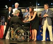 Церемония награждения Intermedia
