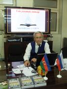 Главный судья XAPKIB OPEN 2010