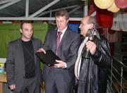 Победители турниров по длинным и коротким нардам, Этномир 2009