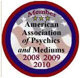 American Association Of Psychics & Mediums