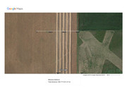 Google Maps corn 120 rows