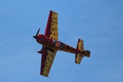 Canby Free Airshow