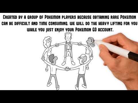 Benefits of Buying  A Pokemon Go Account