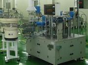 AnestaWeb Syringe Manufacturing Machines