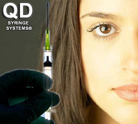 QD Syringe Systems - Nurses Favorite Syringe