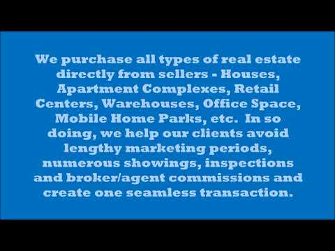 We Help Property Owners Sell FAST!